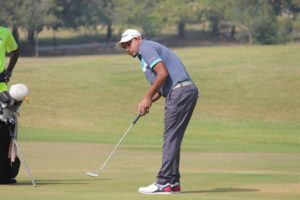 Golf In India - Md Dulal Hossain